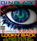 Thumbnail DJ N Black MMX 2  Lookn' Back - A Journey Into Hip Hop